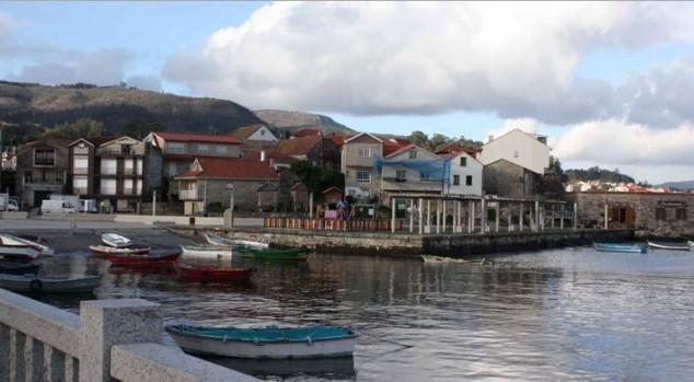 Pueblo de Combarro Turismo
