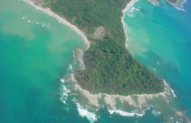 Reserva Nacional Absoluta de Cabo Blanco