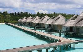 Mejores Resorts de lujo en las Maldivas Hoteles con encanto