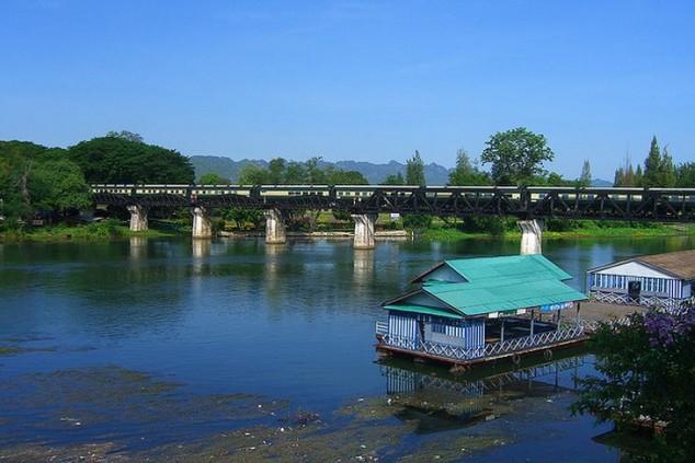 River Kwai Información