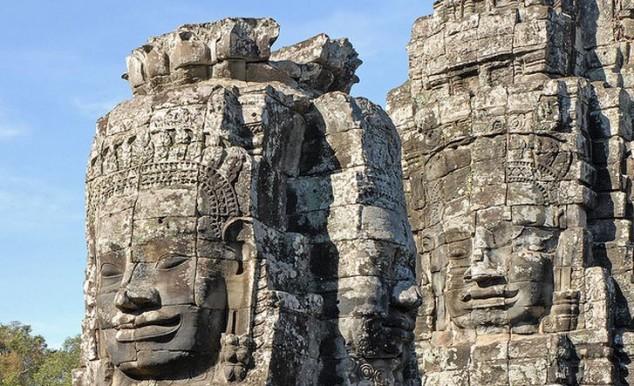 Tailandia combina con Camboya