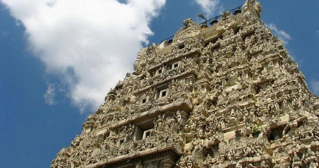 Templos Kanchipuram