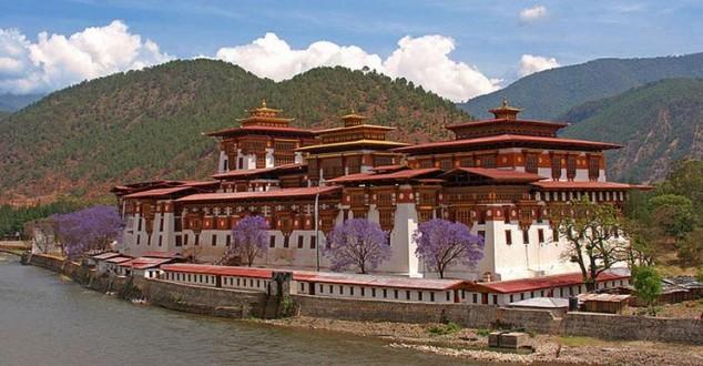 asombrosos monasterios budistas