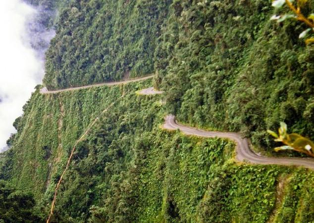 atracciones turísticas en Bolivia