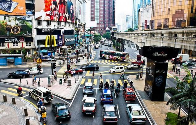 atracciones turísticas en Kuala Lumpur