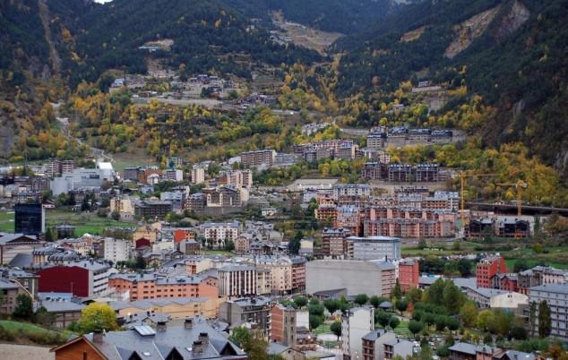 buenos restaurantes durante su estancia por Andorra
