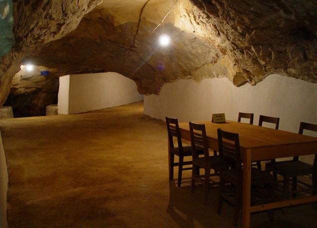 cuevas de Vieng Xai