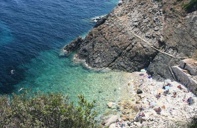 elba toscana turismo