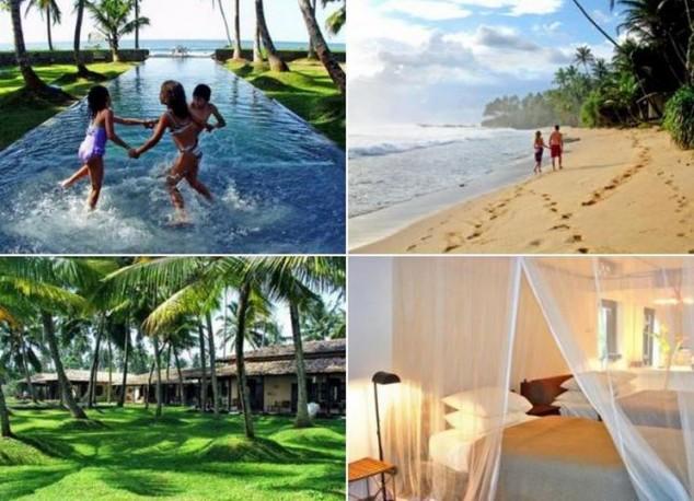 hoteles con encanto sri lanka