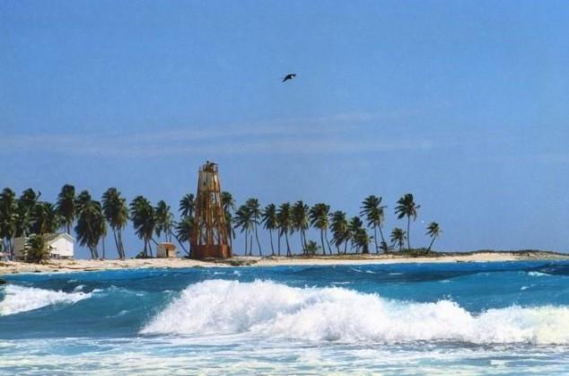 isla belice viajes