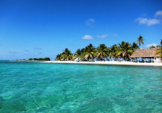 islas belice escapadas