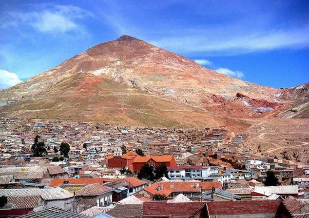 mejores atracciones turísticas en Bolivia
