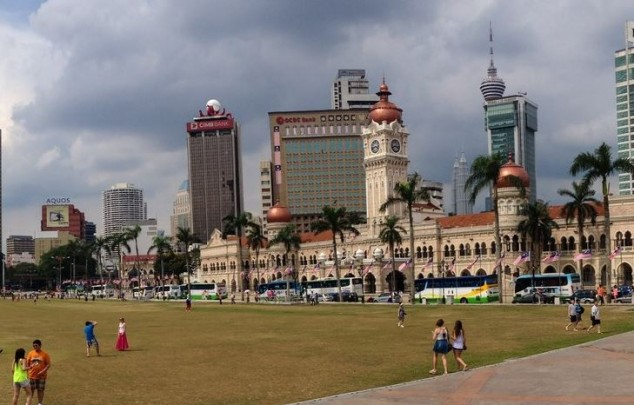 mejores atracciones turísticas en Kuala Lumpur