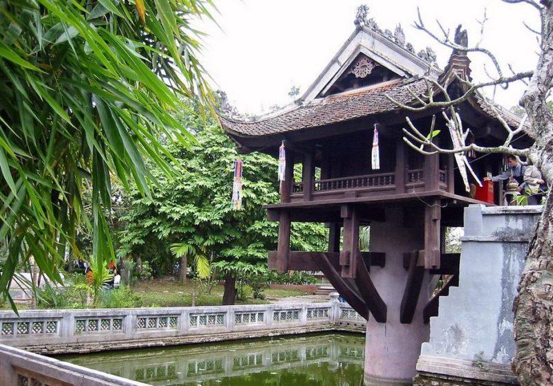 mejores destinos turísticos Hanoi, Vietnam