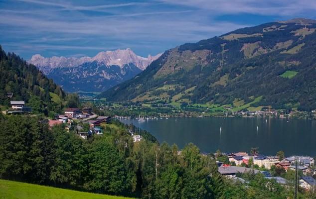 mejores lugares para visitar en Austria