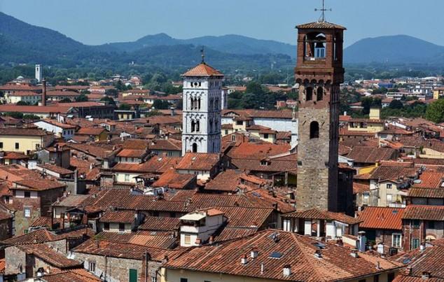 mejores lugares para visitar en la Toscana