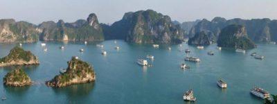 mejores lugares turisticos de vietnam
