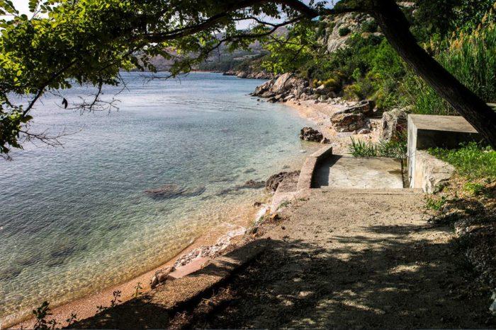 mejores playas de croacia turismo