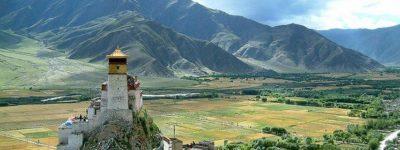 monasterio budista retiro espiritual