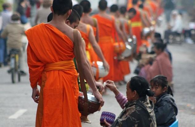 norte de Tailandia combinado con Laos