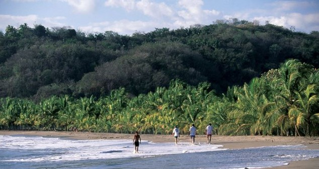 playas costa rica