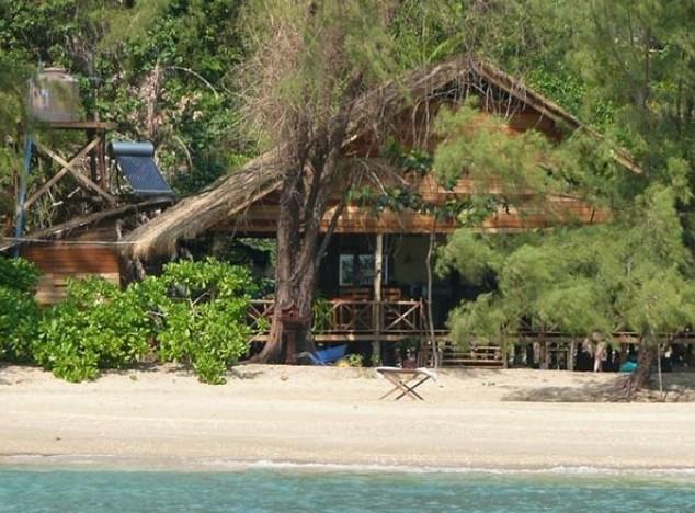 resort bungalows son completamente nuevos hoteles