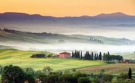 Mejores lugares para visitar en Toscana Italia Turismo