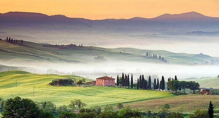visitar Toscana