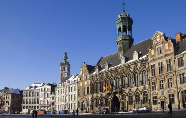 visitar en Bélgica