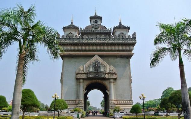 visitar en Laos