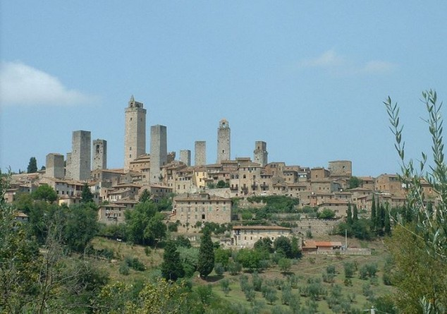 visitar en Toscana Italia Turismo
