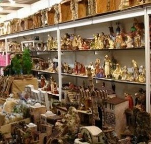 Artesania y tradición se funden en Sevilla