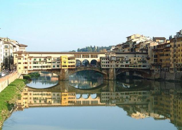 Florencia atracciones turísticas Italia