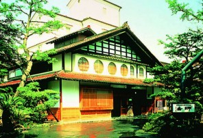 Houshi Onsen Hotel, un alojamiento típico japonés