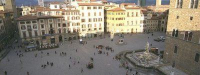 Lugares para visitar en Florencia