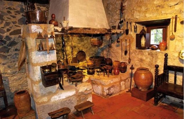 Museo Etnográfico Casa Cristo