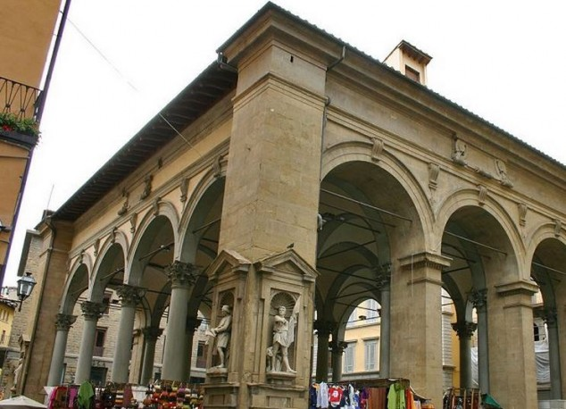 Nuevo Mercado Florencia