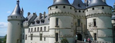 Palacio de Chaumont