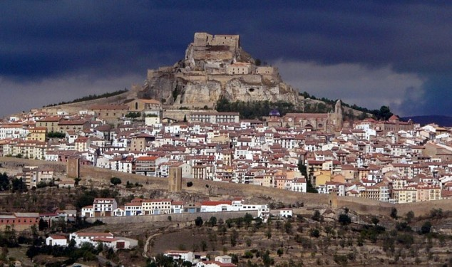 Un viaje a Morella en Valencia