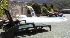 estancia de ensueño en el Hotel Andorra Palace