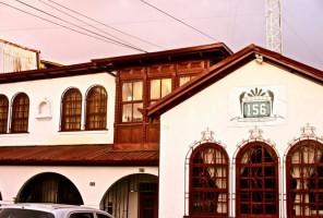 hostel una opción barata de encontrar un lugar para dormir