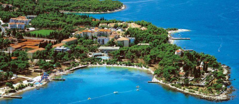 isla brac croacia