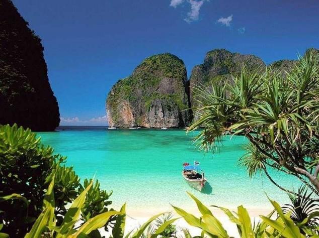 islas increibles ecoturismo Santo Tomé y Príncipe