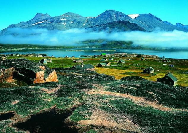 islas increibles ecoturismo groenlandia