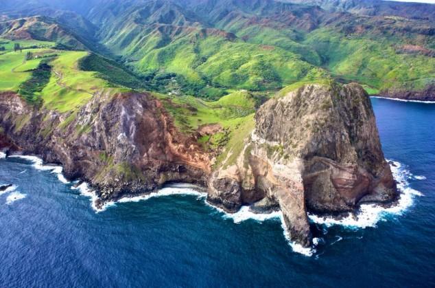 islas increibles ecoturismo molokai hawaii