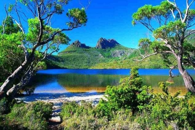 islas increibles ecoturismo tasmania