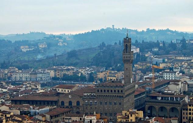 para visitar en Florencia