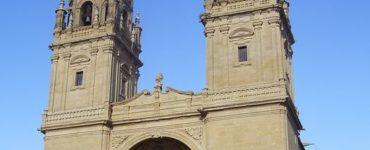 que ver en logroño Concatedral de Santa María de la Redonda