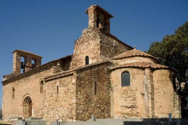turismo pals Iglesia Sant Pere