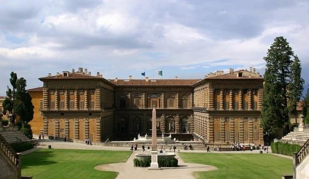 visitar en Florencia